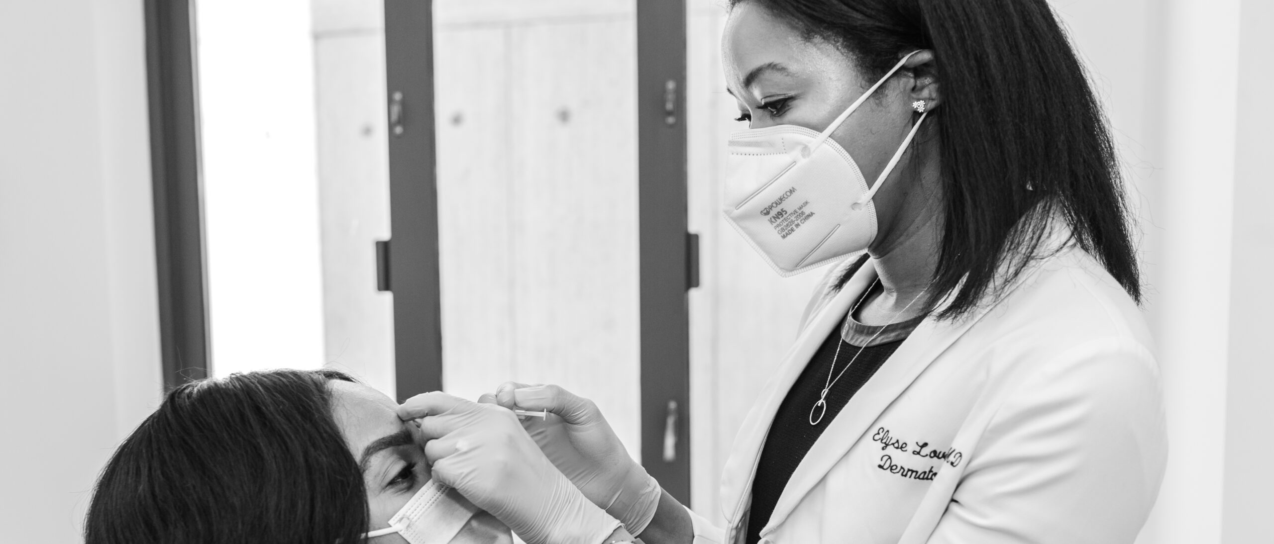 Dr. Elyse Love, NYC dermatologist