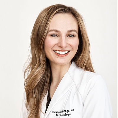 Taryn Huizenga, MD