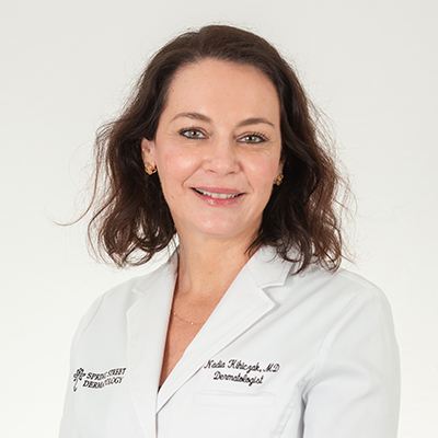 Nadia Kihiczak, MD